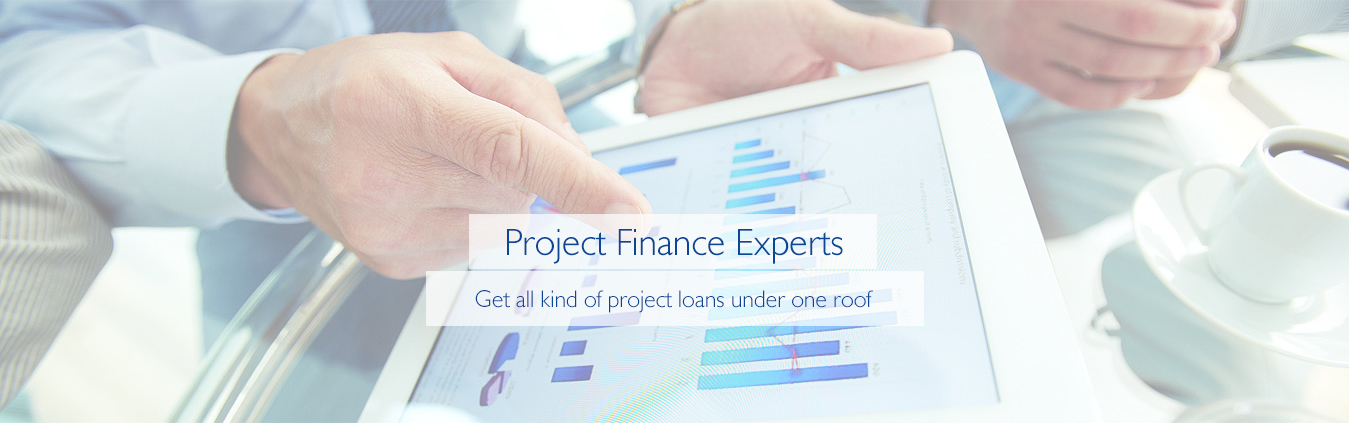 Project Finance Company India, Project Funding Company - IPFS